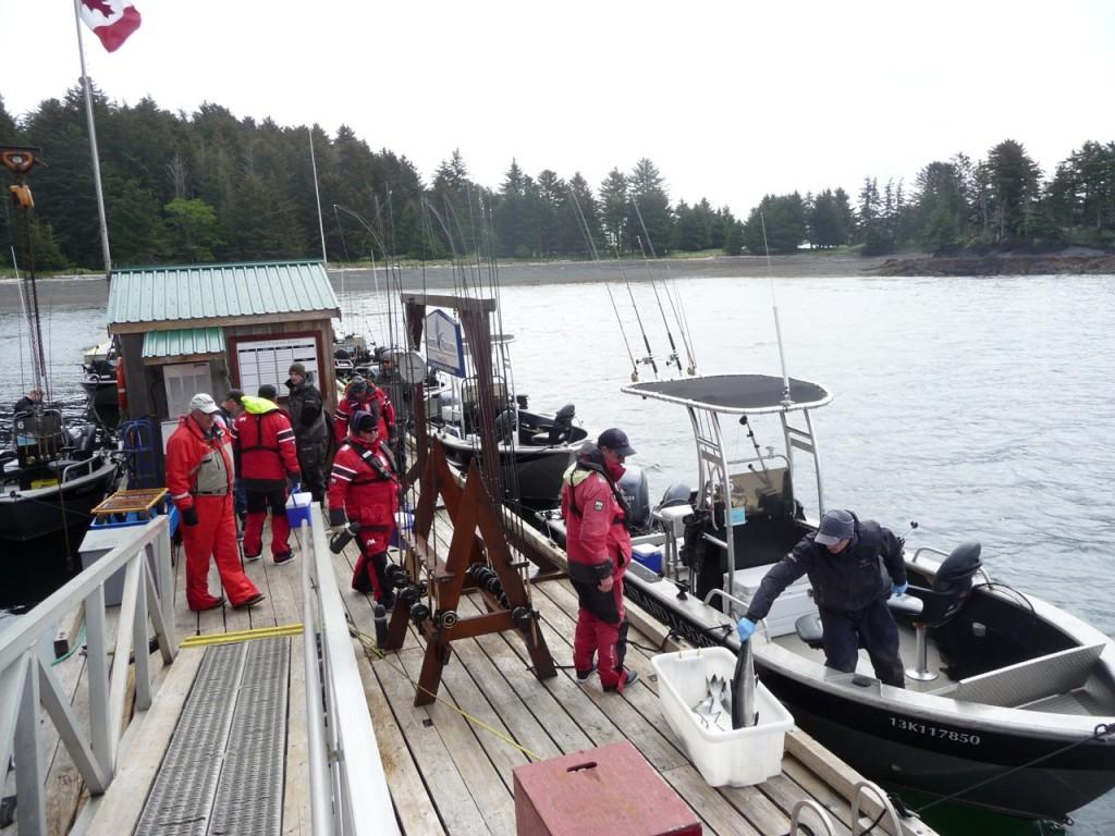 NIL Dock