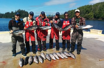 special-outpost-report-august-20th-tuna-bluewater-brotherhood-don-wells