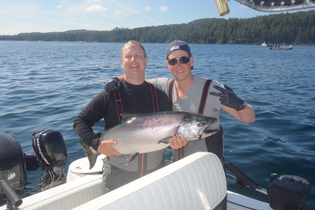 Nicholas Greatrex with guide Brandon June 21 25, 2015