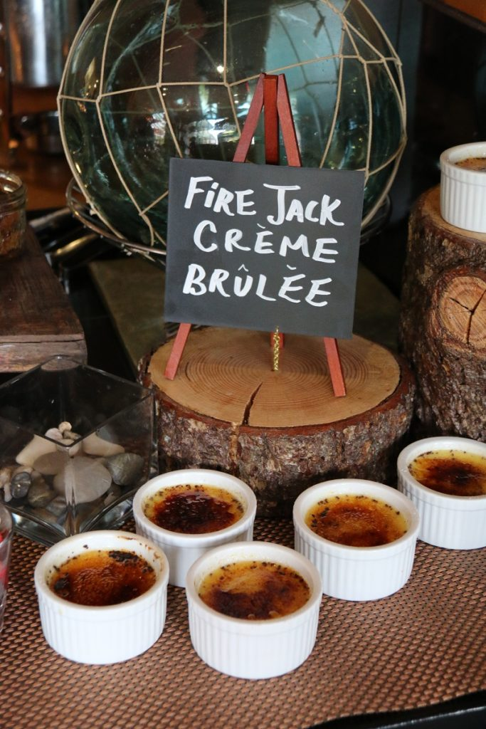 Fire Jack Creme Brule