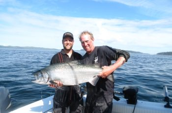 ch-report-tyees-lurking-lunker-northerns-biting-august-20-2016