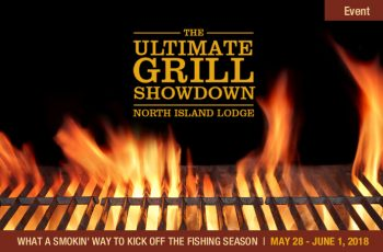 2018 Ultimate Grill Showdown