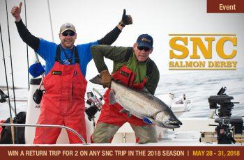2018 SNC Salmon Derby