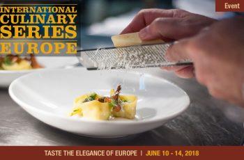 International Culinary Series