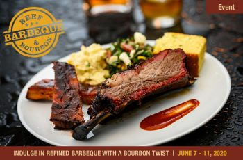 2020 Beef, Barbeque & Bourbon