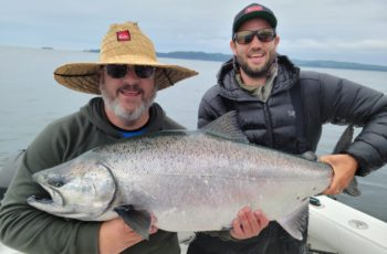 ch-report-59-lb-tyee-the-fish-is-on-jul-18-2021